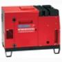 Бензиновый электрогененратор ENDRESS ESE 13000 DHS/A ES ISO