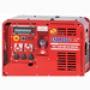 Бензиновый электрогенератор ENDRESS ESE 1306 DBG-GT ES Duplex