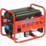 Бензиновый электрогенератор ENDRESS ESE 206 HS-GT