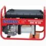 Бензиновый электрогенератор ENDRESS ESE 40 BS (исп. GT)