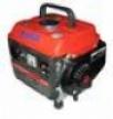 Компактный переносной бензиновый генератор RUCELF PE-950 Емкость