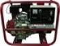 Газовая электростанция SH5500 (ручной старт)