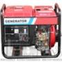 Дизельный генератор Vitals LDG2200CL