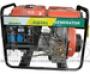 Дизельный генератор Vitals LDG5000CLЕ-3