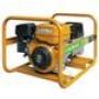 Сварочный бензиновый генератор Caiman Mixte 4500