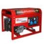Генератор бензиновый DDE DPG3551, 2,4/2,6 кВт, 1-фазный