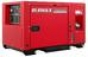 Дизельный генератор Elemax SHX 8000 Di