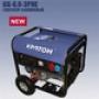 Генератор бензиновый Geko 6400 ED-A/HEBA 5,9/5,0 кВт, 3-фазный,