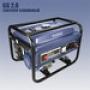 Генератор бензиновый DDE BG3500, 2,7/3,0 кВт, 1-фазный