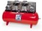 профессиональный компрессор с ременным приводом fiac ABT 500/200