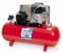 профессиональный компрессор с ременным приводом fiac AB 500/850