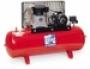 профессиональный компрессор с ременным приводом fiac AB 200/510