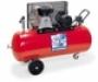 профессиональный компрессор с ременным приводом fiac AB 100/850