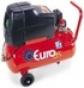 компрессор с прямой передачей fiac Euro 50