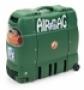 безмасляный поршневой компрессор fiac AIRBAG  HP 1
