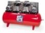 поршневой компрессор с бензиновым приводом fiac АВТ 500/1100