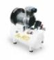 компрессор поршневой безмаслянный с ременным приводом fiac 270.O