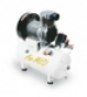 компрессор поршневой безмаслянный с прямым приводом fiac F 114-2