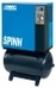 винтовой компрессор abac SPINN 7.510-270