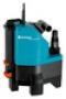8500 Aquasensor для грязной воды