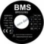 БЕЛАМОС Циркуляционный насос BRS32/8G (180мм)