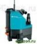 Насос погружной Gardena 8500 AquaSensor Comfort для грязной воды