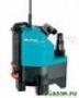 Насос погружной Gardena 13000 AquaSensor Comfort для грязной вод