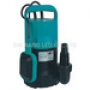 ДРЕНАЖНЫЕ НАСОСЫ  НСДПГ LEO XKS-400PW для фекальной  грязной вод