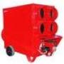 Тепловой агрегат жидкотопливный ТАЖ-160