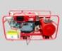 Дизельный одноцилиндровый генератор HUTER (РЕСАНТА) 12GF (3 фазы