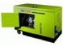 Бензиновый генератор GenPower GBS 150 TES ( электростанция для д