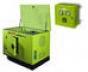 Бензиновый генератор GenPower GBS 130 MEAS ( электростанция для