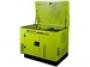Бензиновый генератор GenPower GBS 130 MEA ( электростанция для д
