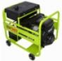 Бензиновый генератор GenPower GBS 130 ME ( электростанция для да