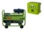 Бензиновый генератор GenPower GBS 100 MEA ( электростанция для д