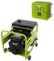 Бензиновый генератор GenPower GBS 100 TEA ( электростанция для д