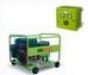 Бензиновый генератор GenPower GBS 70 MEA ( электростанция для да