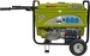 Бензиновый генератор GenPower GBG 8000 E ( мини электростанция д