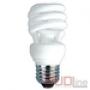 Энергосберегающая лампа DeLux T2 E27 Mini Twist 13Вт