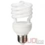 Энергосберегающая лампа DeLux T2 E27 Twist 23Вт