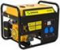 Бензиновый генератор TIGER TG 3700