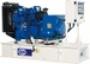 трёхфазный дизельгенератор wilson P40P3 открытое исполнение