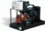 дизельный генератор gesan Perkins DPA 10 E автоматическое управл