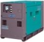 Дизельная электростанция DENYO DCA 125SPK3