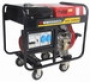 Дизельный генератор ROTEX (WEIMA) RX5000CL