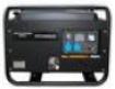 Бензогенератор Hyundai HY7000SE-3
