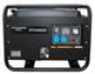 Бензогенератор Hyundai HY6000SE