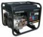 Бензогенератор Hyundai HY6000LE-3