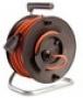 Барабанный удлинитель Schwabe 40м кабель Profi H07RN-f 3G1,5 D28