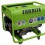 Газовый генератор HG7500 ( электростанция )